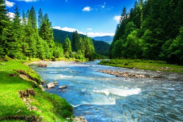 L'acqua, un bene sociale da tutelare