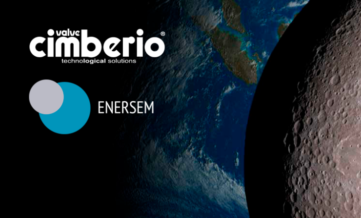 Cimberio optimizes SMARTCIM together with Enersem